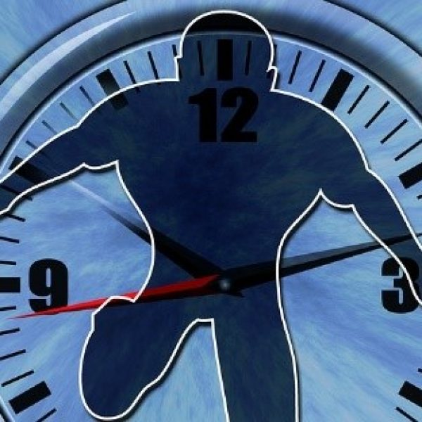 ניהול זמן אפקטיבי וזיהוי גזלני הזמן
