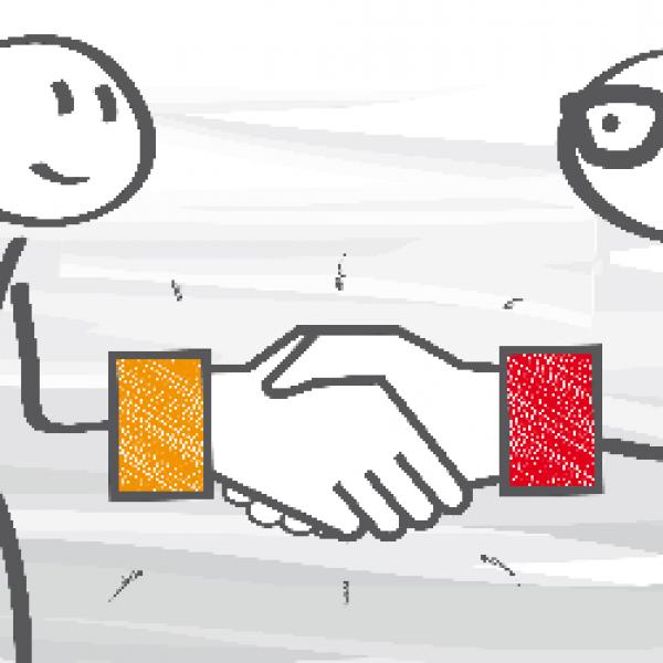 ניהול משא ומתן במודל הטיטניק